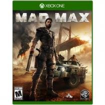 Mad max - xbox one - Microsoft