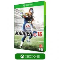 Madden NFL 15 para Xbox One - EA