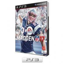 Madden NFL 17 para PS3 - EA