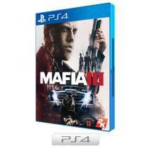 Mafia III para PS4 - 2K Games
