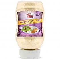Maionese com Alho Zero Calorias - 330g - Mrs Taste -