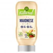 Maionese Zero (400g) - SS Natural -