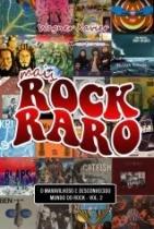 Mais Rock Raro - Autores - 1