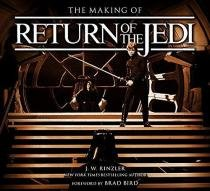 Making of Star Wars, the - Return of the Jedi - Lucas books