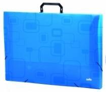 Maleta A3 Azul Dellosmile 2151.C Dello - 952536