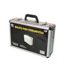 Maleta para ferramentas de alumínio 380 x 220 x 80 mm - PQ - Lee Tools