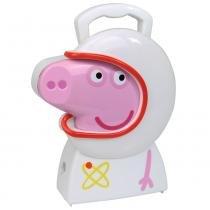 Maleta Peppa Pig - Atronauta - DTC -