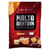 Malto - 1000g tangerina - BodyAction -
