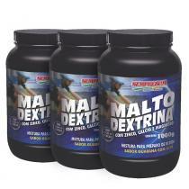 Malto Dextrina - SempreBom - 3 kg -