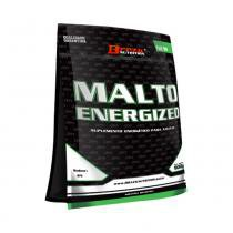 Malto Energized 900gr - Brazil Nutrition - Brazil Nutrition