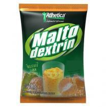 Maltodextrin - Laranja 1000g - Atlhetica - Atlhetica nutrition