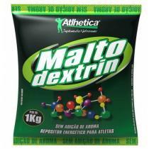 Maltodextrin - Natural 1000g - Atlhetica - Atlhetica nutrition