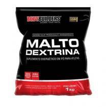Maltodextrina - 1000g Tangerina - BodyBuilders -