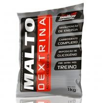 Maltodextrina Advanced Series 1kg Limão New Millen - New Millen