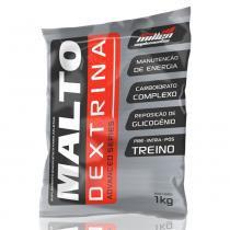 Maltodextrina advanced series 1kg new millen - Original -