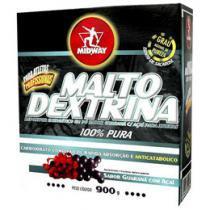 Maltodextrina Laranja com Acerola 900g - Midway