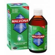 Malvona Solução Oral 200ml -