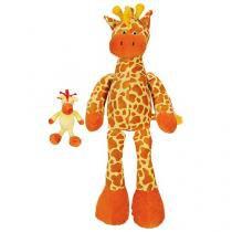 Mamãe Girafofa - Anjos Baby