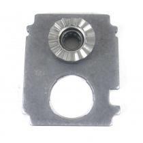 Mancal montado para furadeira GSB 13 RE - Bosch - Skil - Dremel - F000613022 -