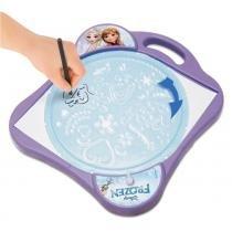 Mandala - Disney Frozen - Elka -