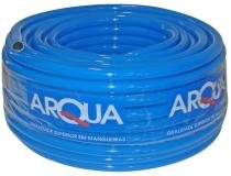 Mangueira dupla face azul arqua 1 pol x 2,5 mm 50 m - Arqua