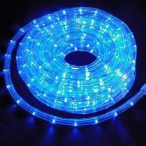 Mangueira luminosa led kit com sequencial 10mt 127 volts - Commerce brasil