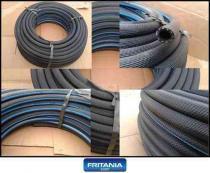 Mangueira para gás/agúa/compressor 500 psi 1/2 8metros 7145 - Fritania