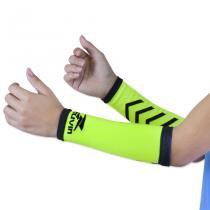 Manguito Curto Voleibol Arrow Muvin MGT-100 -