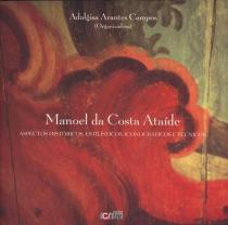 Manoel da Costa Ataide - C/ arte