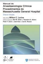 Manual de anestesiologia clinica-procedimentos do - Editora guanabara koogan