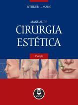 Manual de Cirurgia Estética -