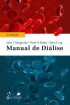 Manual De Dialise / Daugirdas/Blake/Ing - Guanabara