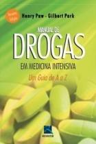 Manual de drogas em medicina intensiva - Revinter
