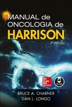 Manual De Oncologia De Harrison - Mcgraw Hill - 952916