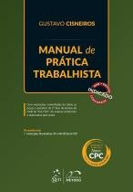 Manual de Pratica Trabalhista - Metodo