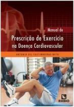 Manual De Prescricao De Exercicio Na Doenca Cardiovascular - Rubio - 1