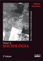 Manual de Sociologia - Atlas