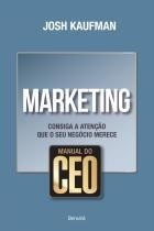 Manual Do Ceo - Marketing - Benvira - 1