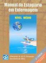 Manual Do Estagiario Em Enfermagem Nivel Medio - Ab - 1