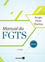 Manual do Fgts - Saraiva editora