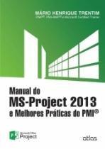 Manual Do Ms Project 2013 E Melhores Práticas Do Pmi - 1