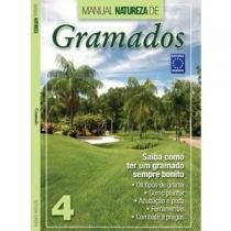 Manual Natureza de Gramados - Toca do verde