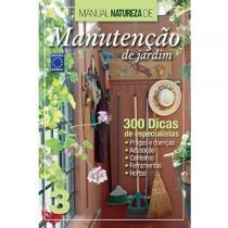 Manual Natureza de Manutenção de Jardim - Toca do Verde