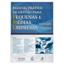 Manual prático de gestão para pequenas e médias empresas -