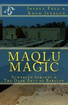 Maqlu magic - Createspace pub