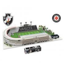 Maquete 3D Oficial - Estádio São Januário - Nanostad - Nanostad