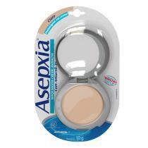Maquiagem Antiacne Cremosa Claro Asepxia - 10g - ASEPXIA