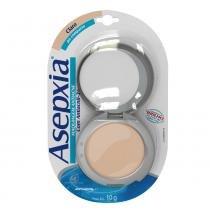 Maquiagem Antiacne em Pó Claro Asepxia - 10g -