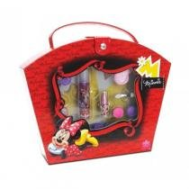 Maquiagem Celular Infantil Minnie - Beauty Brinq - Beauty Brinq