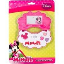 Maquiagem Infantil Minnie Mouse - Beauty Brinq